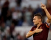 Totti dedicates win to Castan