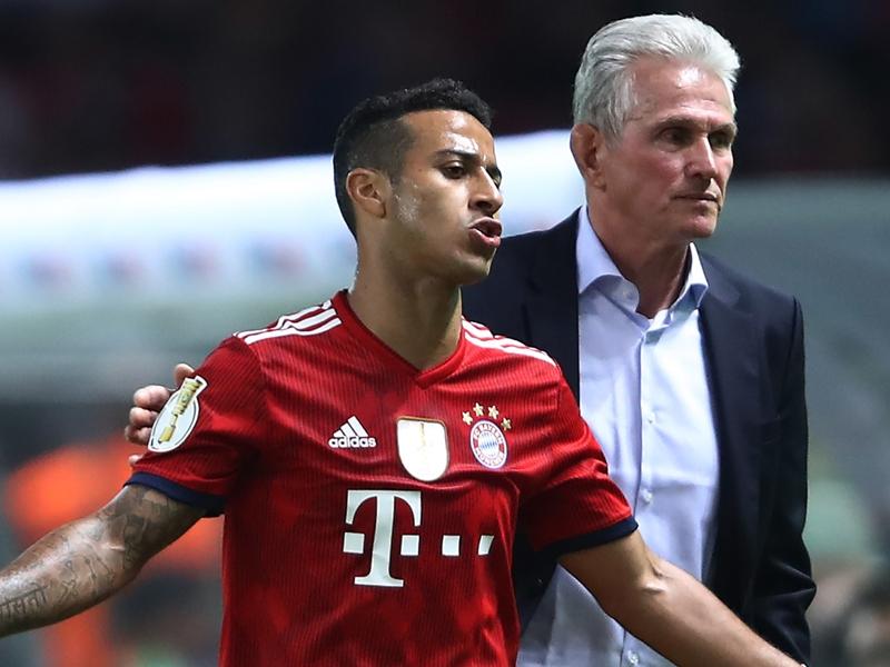 Mercato - Bayern Munich, Thiago Alcantara ne sait pas où il jouera la saison prochaine