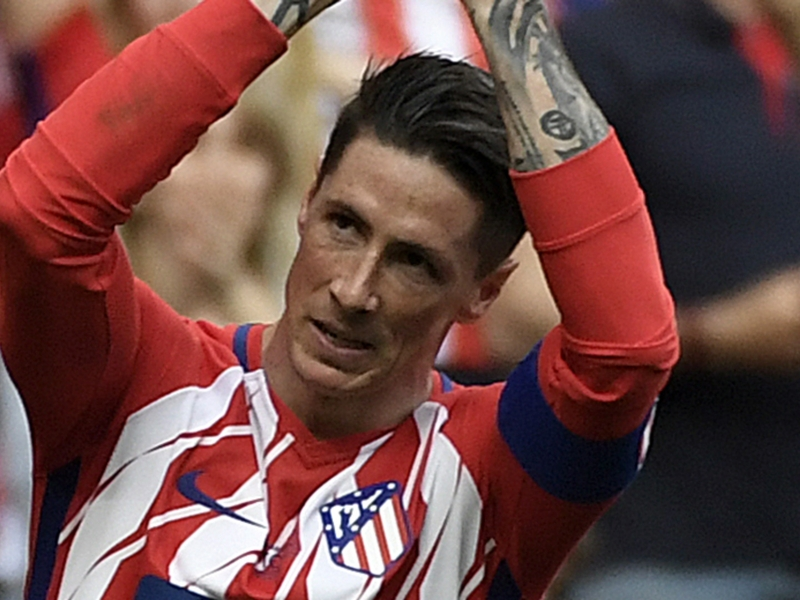 Fernando Torres to join Sagan Tosu
