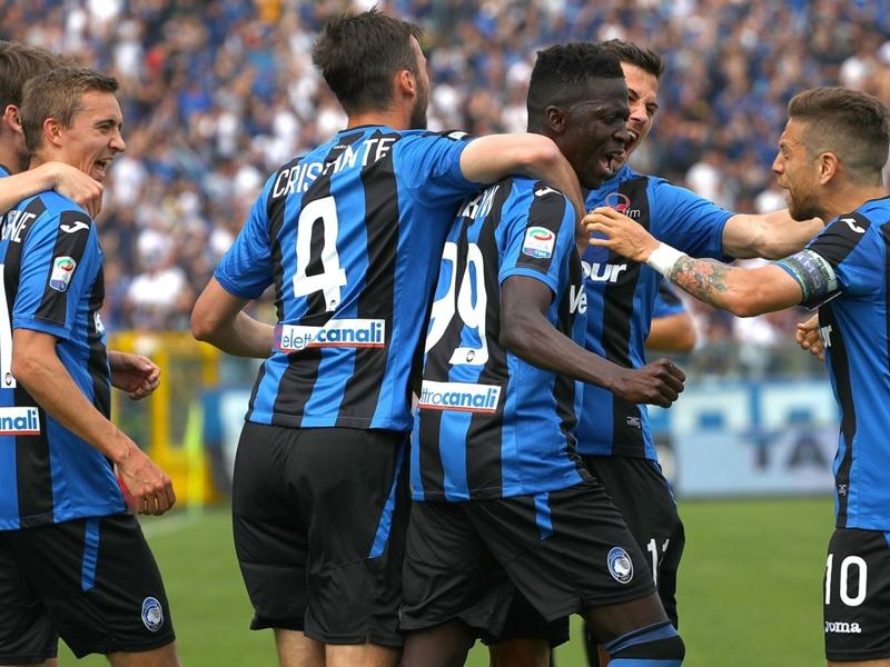 Europa League, l'Atalanta affronterà il Sarajevo nei preliminari