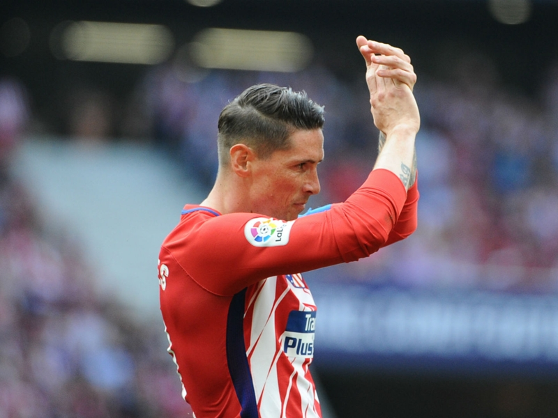 Torres set to make future call as departure from Europe is confirmed