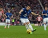 Everton 'very positive' on Baines recovery