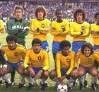 A brief history of Brazil versus Austria