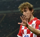 Luka Modric :