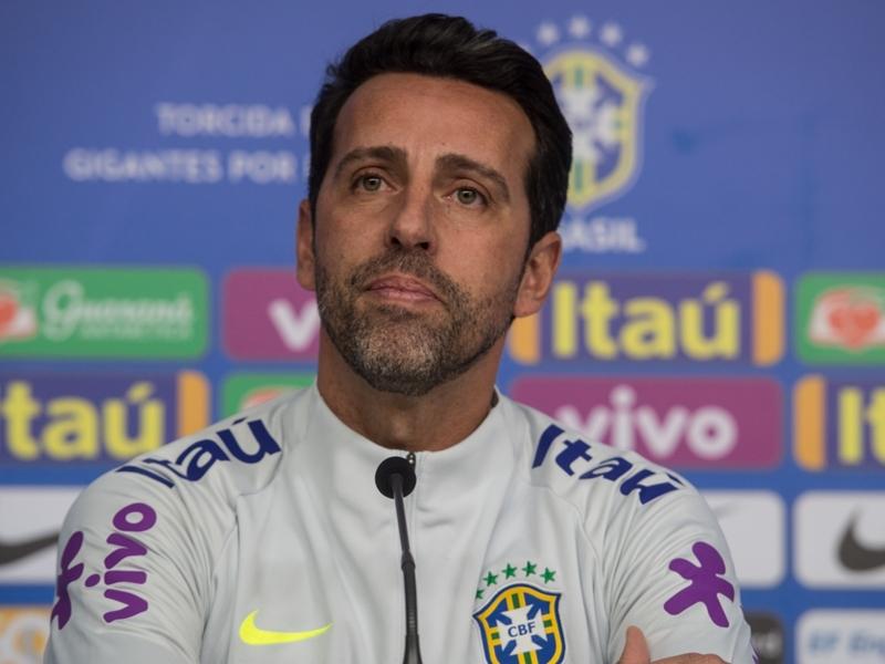Brazil must embrace World Cup favourites tag - Edu