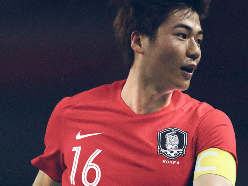 South Korea World Cup team preview: Latest odds, squad and tournament history