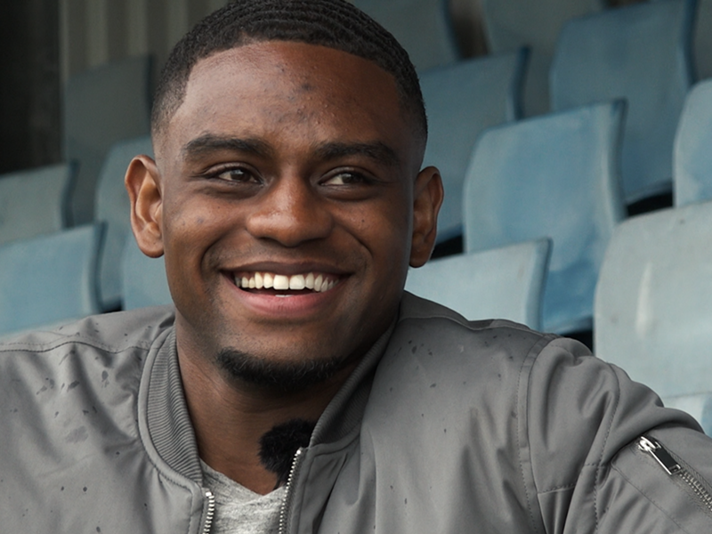How ex-Arsenal youngster Kyle Ebecilio battled serious illness to return to top level