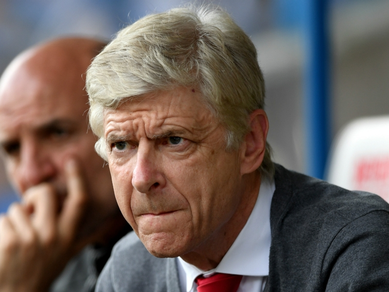 Wenger turned down Real Madrid & England 'two or three times'