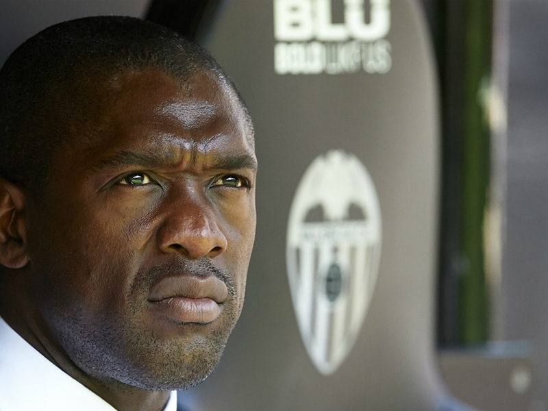 Seedorf to leave relegated Deportivo