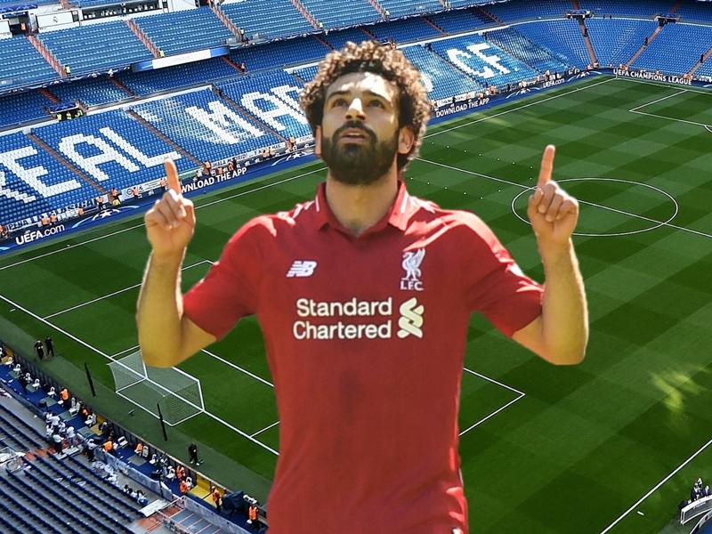 Could Salah join Real Madrid?