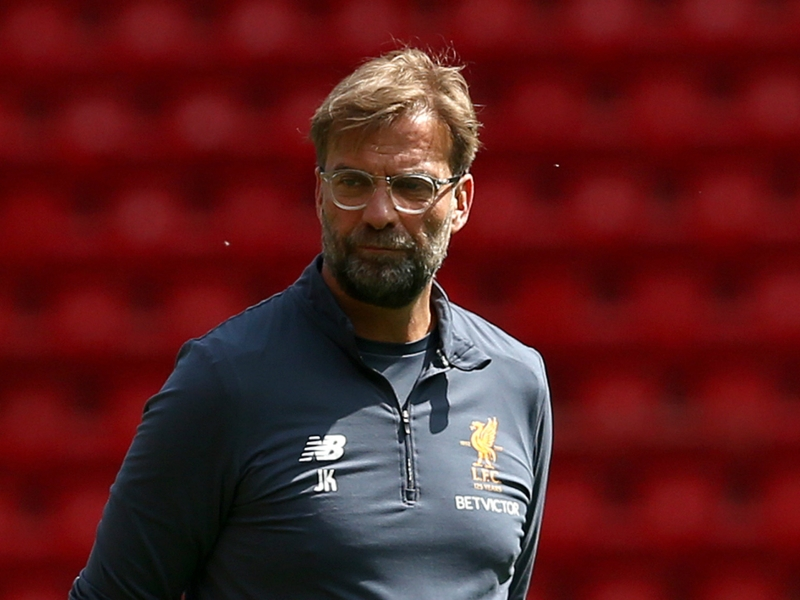 Klopp: Real Madrid have no weaknesses
