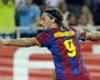 Ibrahimovic no se olvida del Barça