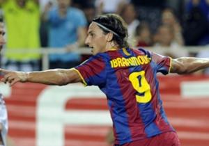 ZLATAN IBRAHIMOVIC | Ibra memang menjuarai La Liga bersama Barcelona, tapi dia tak pernah menjadi pemain favorit Pep Guardiola (berlaku sebaliknya, seperti yang dijelaskan dengan gamblang oleh Zlatan dalam bukunya). Kegagalannya untuk beradaptasi di Ca...