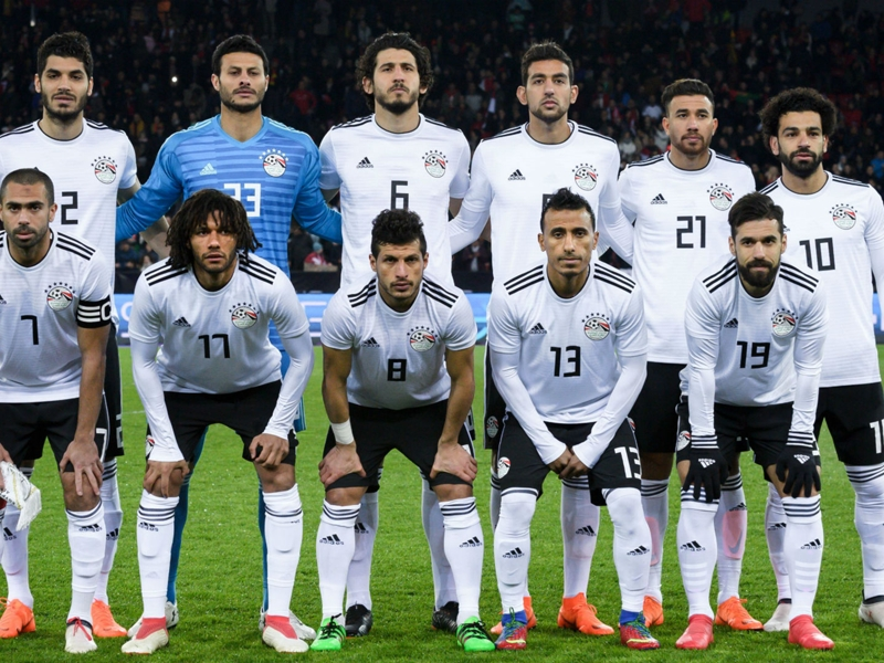 Hussein El-Shahat tips Egypt as World Cup surprise package