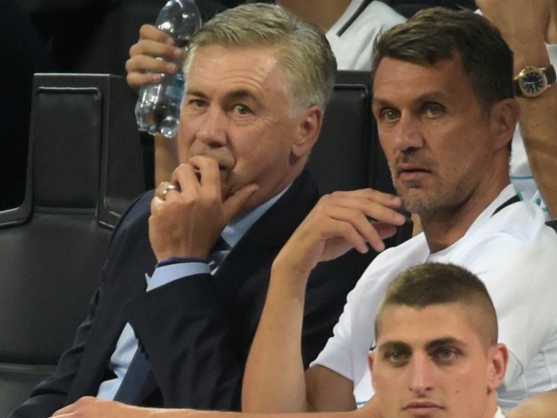 """Al Milan con il Fondo Elliott, Maldini frena: """"Non so"""""""