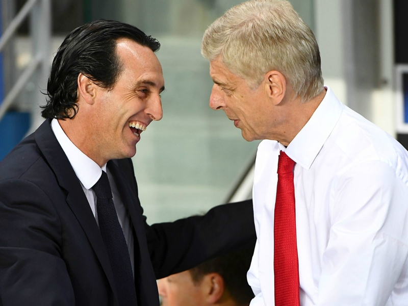 How Emery plans to bring the glory days back to Arsenal