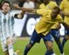 Messi: No criticism if I scored in final