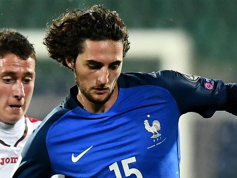 'He's made a huge mistake!' - Deschamps slams Rabiot for France snub