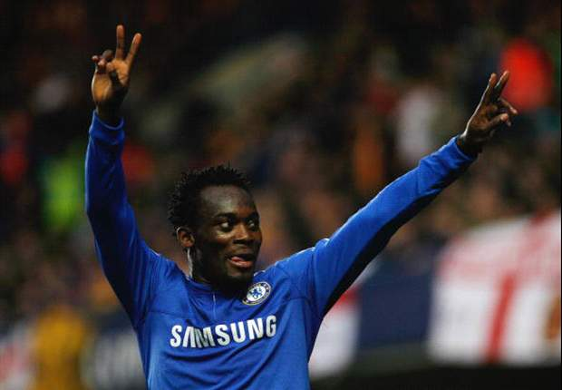 Michael Essien - Mourinho reunion: The best to ever happen to the sinking Ghana midfield star