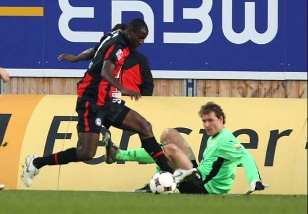 Stuttgart Keeper Jens Lehmann Under Fire After String Of Incidents