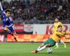 Japan 2 Australia 1: Asian Cup holders strike psychological blow