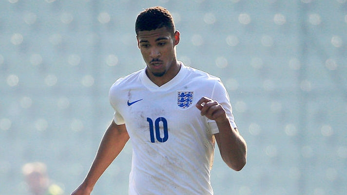 'I won't be intimidated' - Loftus-Cheek ready for World Cup pressure