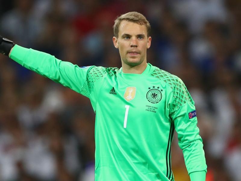 """Allemagne, Manuel Neuer : """"Terminer l'année sur une note positive"""""""