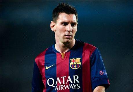 Which clubs could afford Messi?