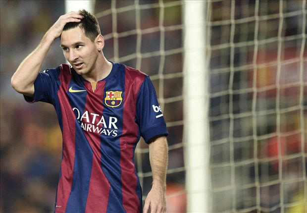 Signing Messi 'impossible' for Chelsea