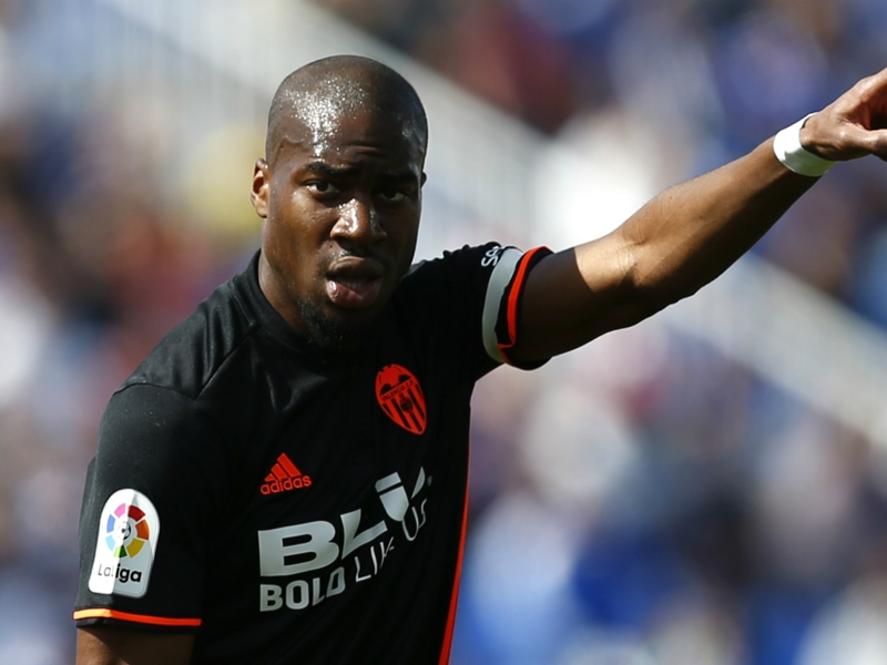 Valencia sign Kondogbia on permanent deal from Inter