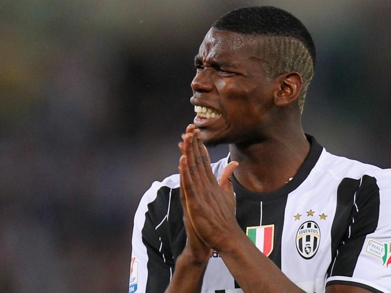 Marotta écarte la possibilité d'un retour de Pogba à la Juventus