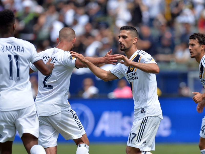 LA Galaxy vs San Jose Earthquakes: TV channel, live stream, team news & match preview