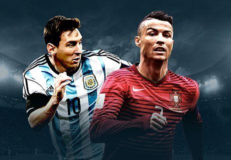 'Messi & Ronaldo don't deserve Ballon d'Or'