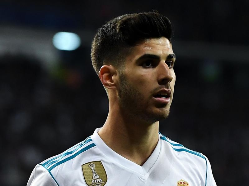 ليفربول يقدم 180 مليون يورو لضم أسينسيو