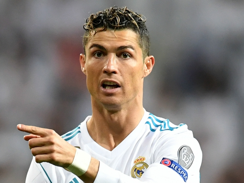 Ronaldo pleads guilty to tax fraud during Real Madrid spell and accepts suspended prison sentence