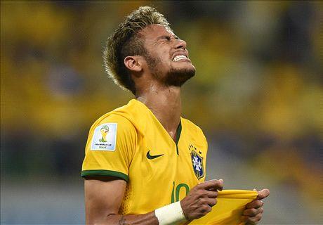 Pele: Neymar will never take my crown