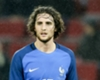 PSG midfielder Adrien Rabiot playing for France