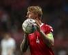 Simon Kjaer: Eriksen, Danimarka'nın yıldız oyuncusu