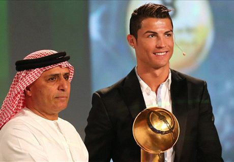 Real Madrid & Juve battle for top award