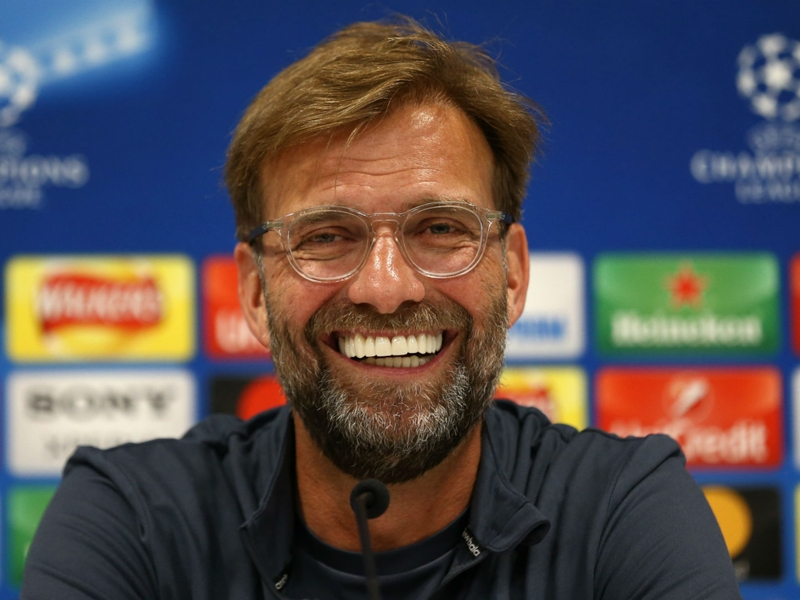 Liverpool chairman Werner promises Klopp transfer funds