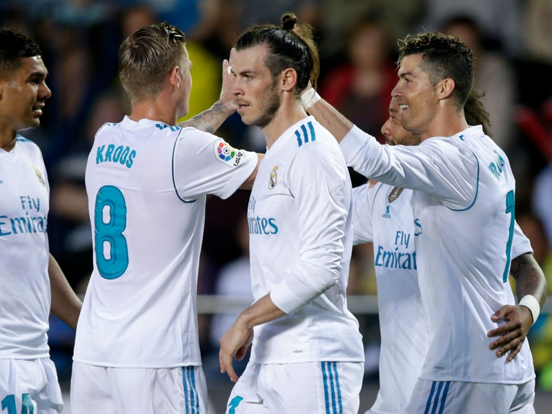 Liverpool know Real Madrid are favourites, says Morientes