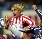 Las peores compras de Atlético de Madrid
