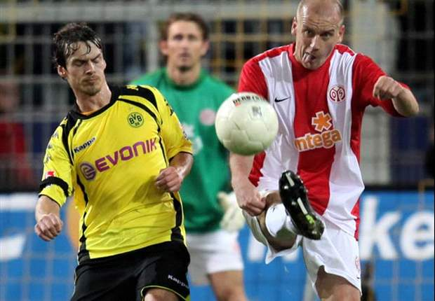 Bundesliga Preview: Mainz - Borussia Dortmund