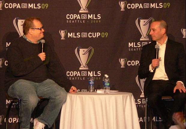 Monday MLS Breakdown: Rhetoric Ensures Truth Remains Pliable In CBA Negotiations
