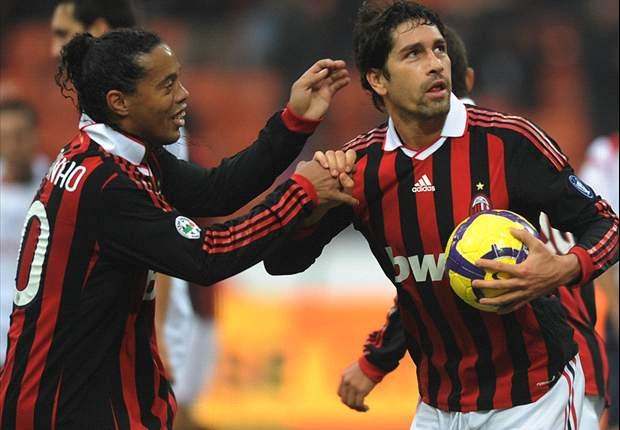 Calcio Debate: Ronaldinho Back To Barcelona Best