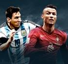 Argentine - Portugal : les onze de départ