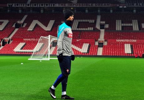 Malgré Ronaldo, Old Trafford ne devrait pas être plein