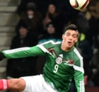 Marshall: Bitter end for El Tri