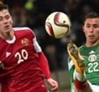 Match Report: Belarus 3-2 Mexico