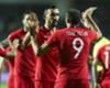 Türkiye - Rusya maçının muhtemel 11'leri